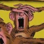 Рисунок профиля (O6e3bRHnWe besHoBatoe)
