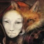 Рисунок профиля (Владимир Алиев)